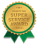 Super Service Award - Angie's List 2014